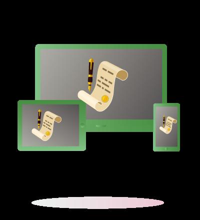 diseno web en despachos juridicos