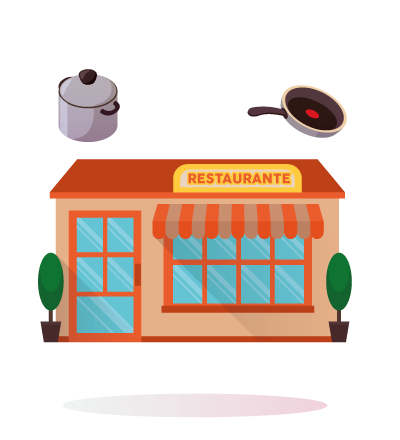 local seo for food stalls